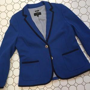 Talbots Royal Blue Blazer